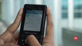 VIDEO: 'Anak Zaman Now' dan Ponsel 'Jadul' Andromax Prime
