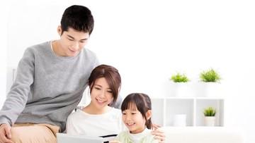 5 Hal yang Perlu Ortu Lakukan Saat Bolehkan Anak Akses Internet