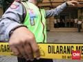 Aparat Tangkap Polisi Gadungan Konsumen Panti Pijat di Bekasi