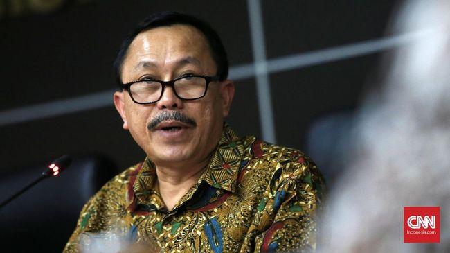 Ketua Komnas HAM Ahmad Taufan Damanik menyebut penuntasan kasus HAM peristiwa 1965 rumit karena ada institusi yang tak mau kasus ini dibawa ke pengadilan.