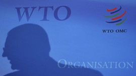 Roberto Azevedo Mundur dari Jabatan Dirjen WTO