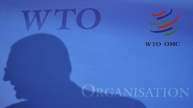 WTO memprediksi prospek perdagangan global pada kuartal I 2020 terseret karena wabah virus corona.