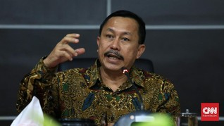 Komnas HAM Kecewa Dialog Jokowi & OPM Terjegal Label Teroris