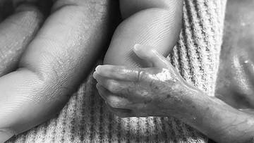Kisah Haru Seorang Ayah Bisa 'Bangkit' Pasca Kehilangan Bayinya