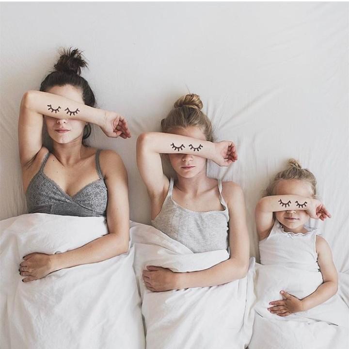 Ada bayak cara quality time bareng anak. Salah satunya dengan foto-foto cantik dan lucu. Ini dia inspirasinya.