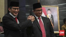 Presiden PKS Soal Pilpres 2024: Duet Anies-Sandi Keniscayaan