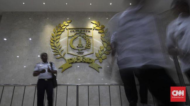 DPRD DKI Sahkan Perda Kenaikan Modal Jakpro, MRT, Sarana Jaya