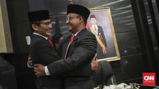 Presiden PKS Soal Anies-Sandi 2024: Sudah Terbukti di Jakarta