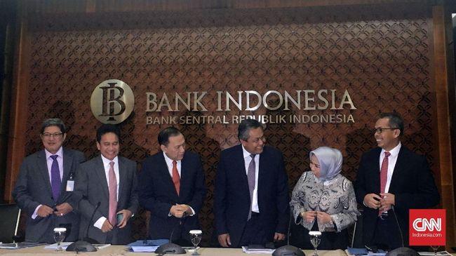 Bank Indonesia (BI) menyatakan telah menandatangani aturan mengenai teknologi finansial (fintech) yang melarang penggunaan mata uang digital (cryptocurrency).