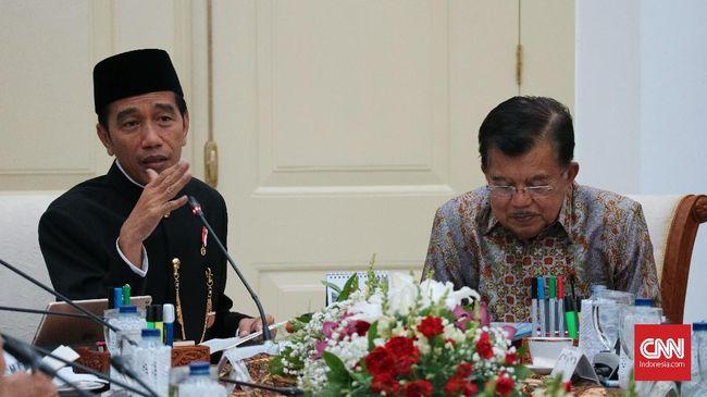 Penunjukkan Dirjen Pajak baru rencananya akan dilakukan dalam rapat Tim Penilai Akhir (TPA) yang akan dipimpin Presiden Joko Widodo Siang ini.