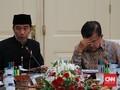 Jokowi 'Pede' Ekonomi Menggeliat di Tahun Politik