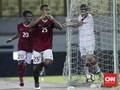 Timnas U-23 Coret Empat Pemain, Termasuk Osvaldo Haay