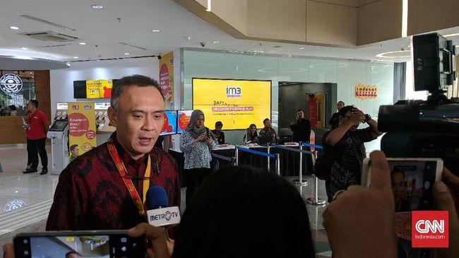 Pasca registrasi kartu SIM, pelanggan Indosat turun double digit. CEO Indosat Joy Wahjudi belum mau mengungkapkan detail jumlah turunnya pelanggan.