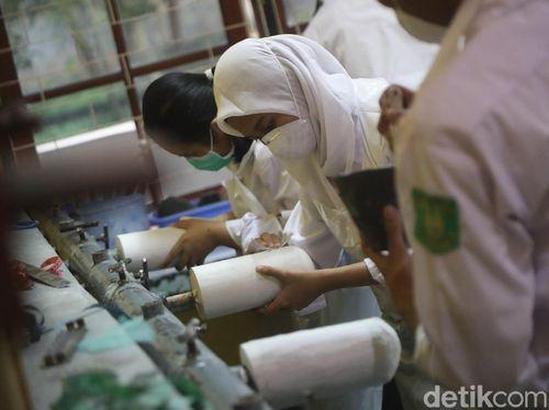 Sekolah Ilmu Ortotik Prostetik di Indonesia Masih Jarang