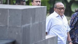 Suntik Vaksin Nusantara, Aburizal Bakrie Utang Nyawa Terawan