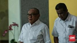 Gerindra Yakin Ical Tetap ke Prabowo