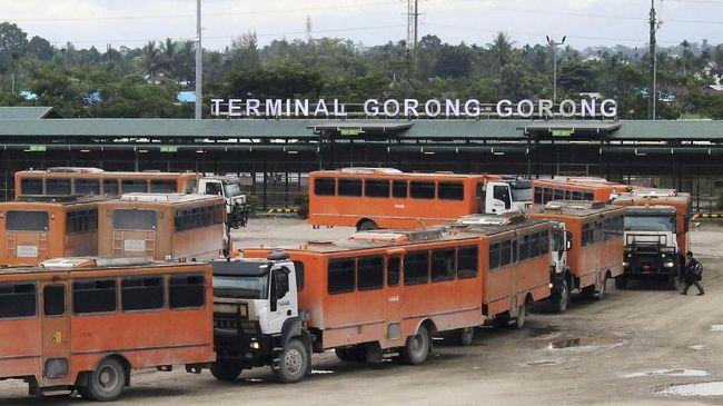 Freeport Indonesia menyiapkan investasi jangka panjang US$15,1 miliar terhitung sejak 2019 hingga 2041 mendatang.