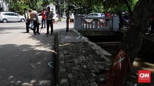 Kecepatan Fortuner Setya Novanto Saat Tabrak Tiang 21 Km/Jam