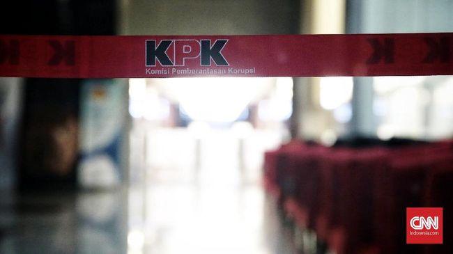 KPK Tetapkan Delapan Tersangka Kasus Korupsi Proyek Air Minum