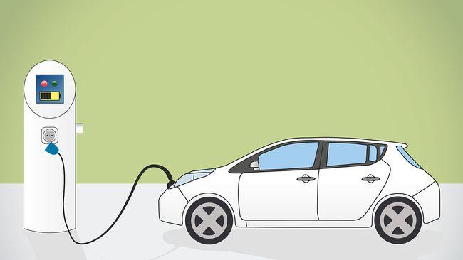 Jepang akan melarang penjualan mobil pembakaran dalam (Internal Combustion Engine/ICE) pada 2030 untuk mengejar target menjadi komunitas nol emisi pada 2050.
