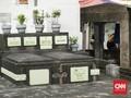 Manila North Cemetery, Pemakaman yang Jadi Pemukiman