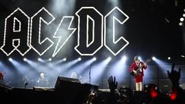 Kembali Reuni, AC/DC Garap Album Baru 'Pwr Up'