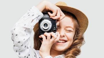 Manfaat Belajar Fotografi untuk Anak-anak