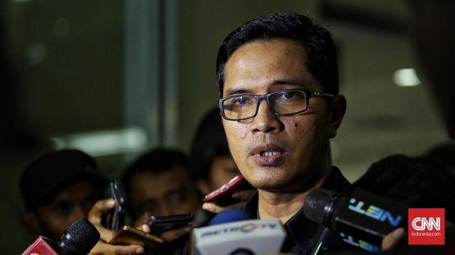 Jubir KPK menyatakan dari 30 pemda di Papua baru tiga kabupaten/kota yang telah finalisasi data terpadu yakni Kab Merauke, Jayawijaya, dan Keerom.