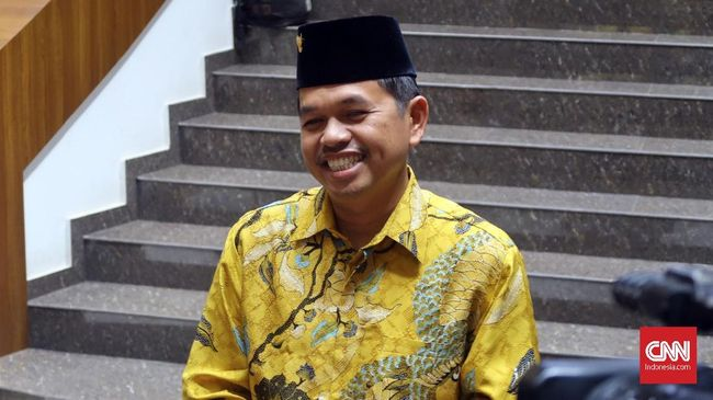 Golkar Usung Lagi Ridwan Kamil Jika Mau Sama Dedi Mulyadi