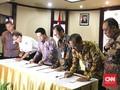 Himbara dan Enam BUMN Kerja Sama Transaksi Nontunai