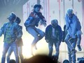 Aksi Luwes BTS Lakukan 'Fortnite Dance Challenge'