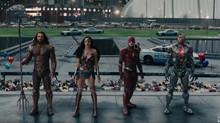 Aktor Puji Zack Snyder Soal Justice League Director's Cut