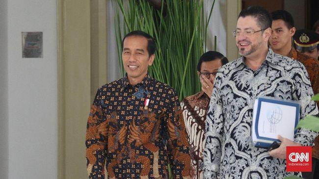Bank Dunia menyatakan pemerintah Indonesia telah memberikan komitmen untuk menjaga kelancaran dan keamanan selama acara berlangsung.