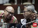 Ilham Saputra Jadi Plt Ketua KPU Gantikan Arief Budiman