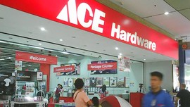 Ace Hardware Gugat Balik Pengacara Terkait Tuntutan Pailit