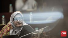 Tak Banding PTUN, Jokowi Cabut Keppres Pemecatan Evi Novida