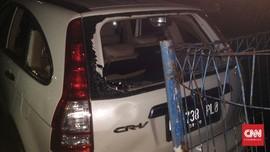 Kronologi Anak Terlindas Mobil di Kembangan Jakarta Barat