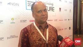Ilham Habibie Yakin Industri Aviasi Mampu Bangkit dari Corona