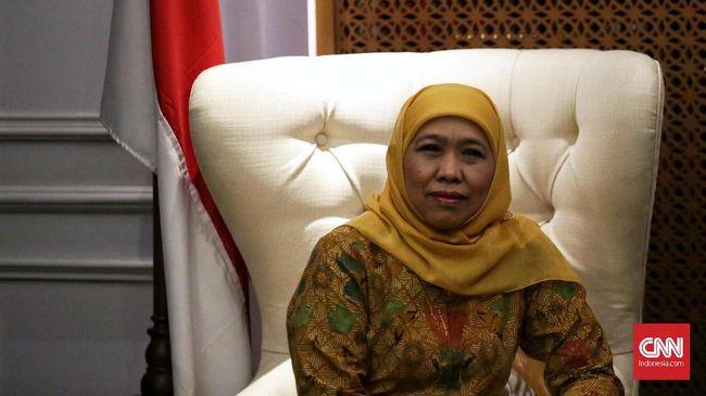 Perjuangan Khofifah lebih dari 10 tahun berebut kursi Jatim 1 kini mengantarnya lebih dekat mencetak sejarah sebagai perempuan pertama menjabat gubernur Jatim.