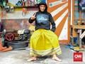 Syiar Islam Kaum Punk Pulogadung