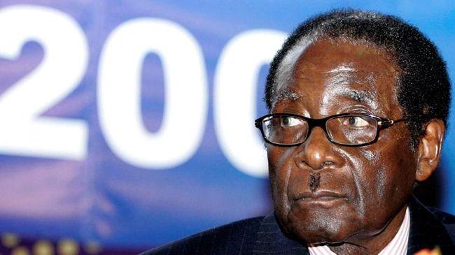 Selain kontroversinya di dunia politik Zimbabwe, Mugabe juga dikenal karena kontroversi 'dunia kuliner' karena menyantap daging gajah dan singa.