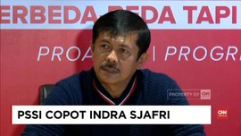 VIDEO: Indra Sjafri Dicopot dari Kursi Pelatih Timnas U-19