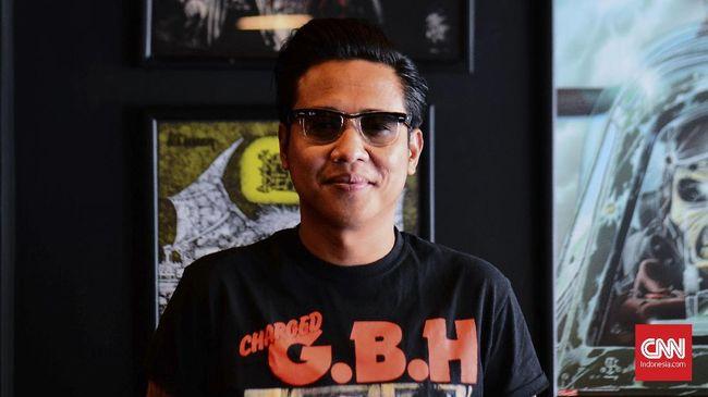 YouTuber Gofar Hilman meminta maaf soal tutur kata yang selama ini ia sampaikan dalam berbagai kesempatan.