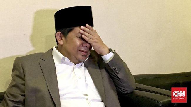 Fahri Hamzah membandingkan kepemimpinan PKS saat ini dengan era Anies Matta --yang dia anggap lebih solid.