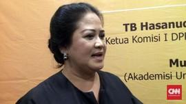 Connie Tantang Kemenhan Gandeng KPK & BPK Ungkap Sosok Mr. M