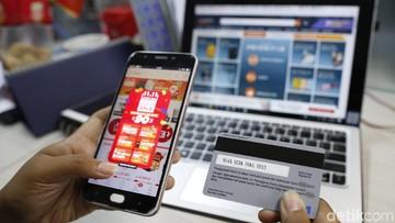Tips Agar Bunda Tak Tertipu Saat Belanja Online di Harbolnas