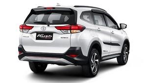 Refund Uang Pembeli Toyota Diskon PPnBM Bisa Dilakukan 2 Cara