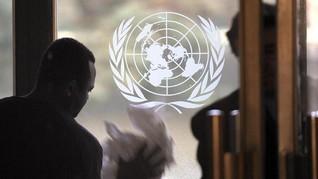 PBB: Wabah Corona Pangkas Investasi Global Hingga 15 Persen