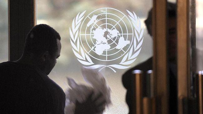 Majelis Umum PBB menyetujui resolusi yang mengutuk tindakan Rusia mencaplok Krimea (Semenanjung Krim) dan Kota Sebastopol dari Ukraina.