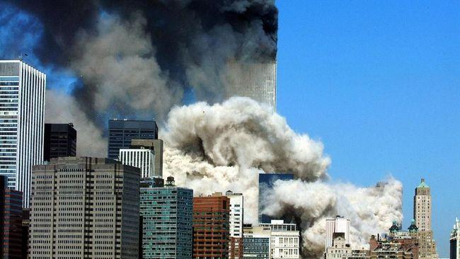 Ahli menungkap teka-teki yang menyelimuti misteri rubuhnya menara kembar WTC usai ditabrak pesawat pada serangan 9/11.